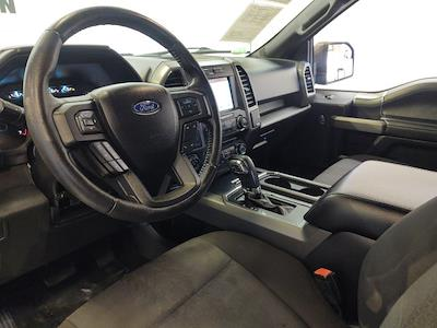 2018 Ford F-150 SuperCrew Cab 4x4, Pickup #YP3811 - photo 14
