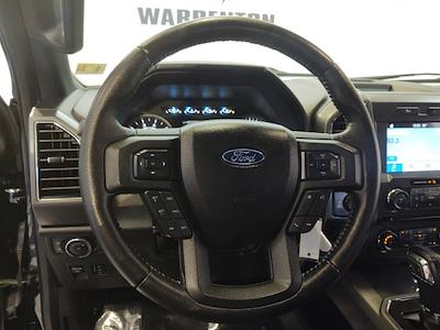 2018 Ford F-150 SuperCrew Cab 4x4, Pickup #YP3811 - photo 15