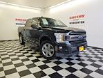2018 Ford F-150 SuperCrew Cab 4x4, Pickup #YP3811 - photo 1