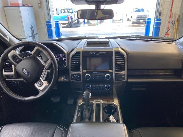 2018 Ford F-150 SuperCrew Cab 4x4, Pickup #YP3820 - photo 13