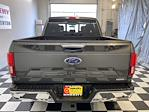 2018 Ford F-150 SuperCrew Cab 4x4, Pickup #YP3820 - photo 3