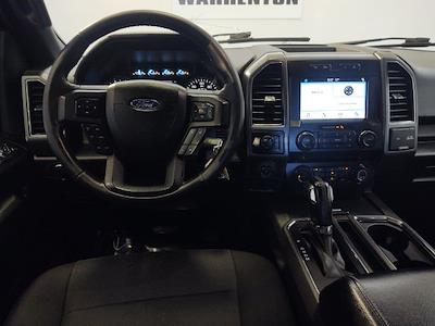 2018 Ford F-150 SuperCrew Cab 4x4, Pickup #YP3832 - photo 11