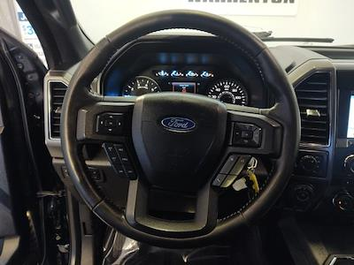 2018 Ford F-150 SuperCrew Cab 4x4, Pickup #YP3832 - photo 15