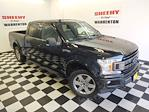 2018 Ford F-150 SuperCrew Cab 4x4, Pickup #YP3832 - photo 5