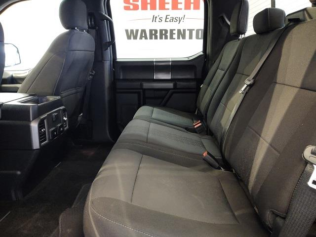 2018 Ford F-150 SuperCrew Cab 4x4, Pickup #YP3839 - photo 10