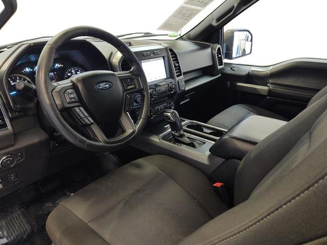 2018 Ford F-150 SuperCrew Cab 4x4, Pickup #YP3839 - photo 16