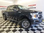 2018 Ford F-150 SuperCrew Cab 4x4, Pickup #YP3839 - photo 4