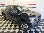 2018 Ford F-150 SuperCrew Cab 4x4, Pickup #YP3839 - photo 5