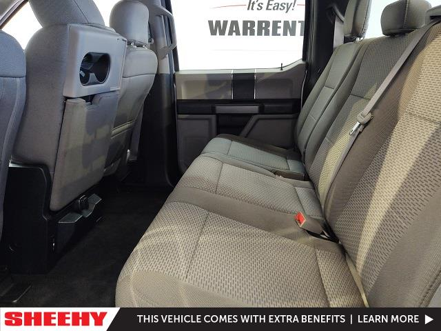 2020 Ford F-150 SuperCrew Cab 4x4, Pickup #YP3842 - photo 10