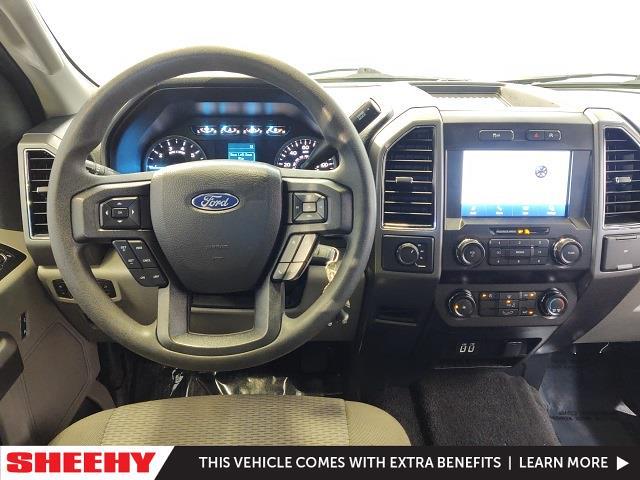 2020 Ford F-150 SuperCrew Cab 4x4, Pickup #YP3842 - photo 11