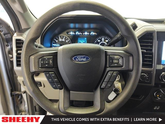 2020 Ford F-150 SuperCrew Cab 4x4, Pickup #YP3842 - photo 14