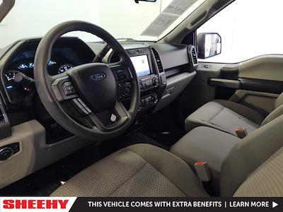 2020 Ford F-150 SuperCrew Cab 4x4, Pickup #YP3842 - photo 13