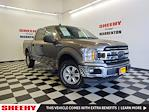 2020 Ford F-150 SuperCrew Cab 4x4, Pickup #YP3844 - photo 1