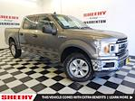 2020 Ford F-150 SuperCrew Cab 4x4, Pickup #YP3844 - photo 3