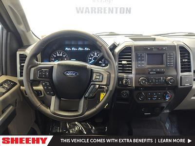 2018 Ford F-150 SuperCrew Cab 4x4, Pickup #YP3857 - photo 10