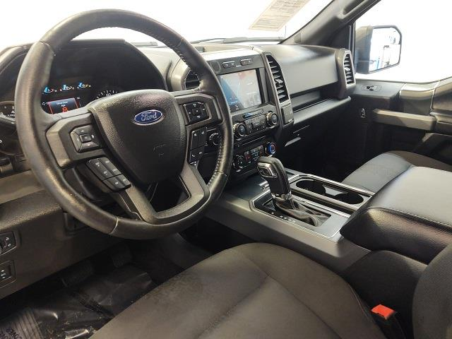 2018 Ford F-150 SuperCrew Cab 4x4, Pickup #YP3858 - photo 13