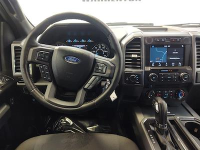 2018 Ford F-150 SuperCrew Cab 4x4, Pickup #YP3858 - photo 10