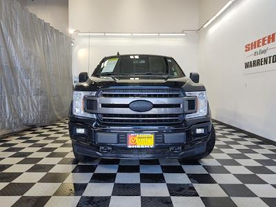 2018 Ford F-150 SuperCrew Cab 4x4, Pickup #YP3858 - photo 2