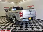 2018 Ford F-150 SuperCrew Cab 4x4, Pickup #YP3876 - photo 2
