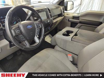 2019 Ford F-150 SuperCrew Cab 4x4, Pickup #YP3881 - photo 10