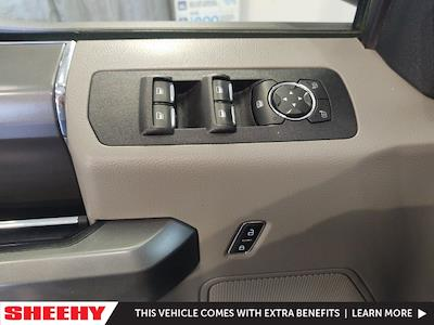 2018 Ford F-150 SuperCrew Cab 4x4, Pickup #YP4070 - photo 12