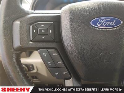 2018 Ford F-150 SuperCrew Cab 4x4, Pickup #YP4070 - photo 16