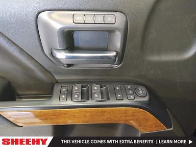 2018 Chevrolet Silverado 2500 Crew Cab 4x4, Pickup #YP4077A - photo 12