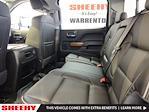 2018 Chevrolet Silverado 2500 Crew Cab 4x4, Pickup #YP4077A - photo 10