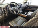 2018 Chevrolet Silverado 2500 Crew Cab 4x4, Pickup #YP4077A - photo 14