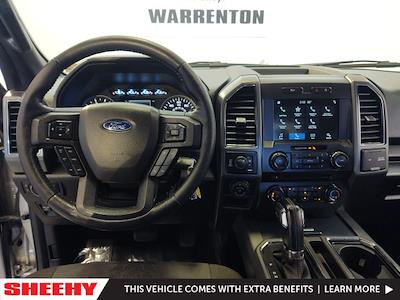 2018 Ford F-150 Super Cab 4x4, Pickup #YP4078 - photo 12