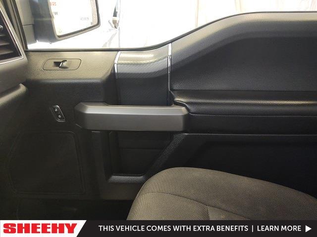2019 Ford F-150 SuperCrew Cab 4x4, Pickup #YP4079 - photo 18
