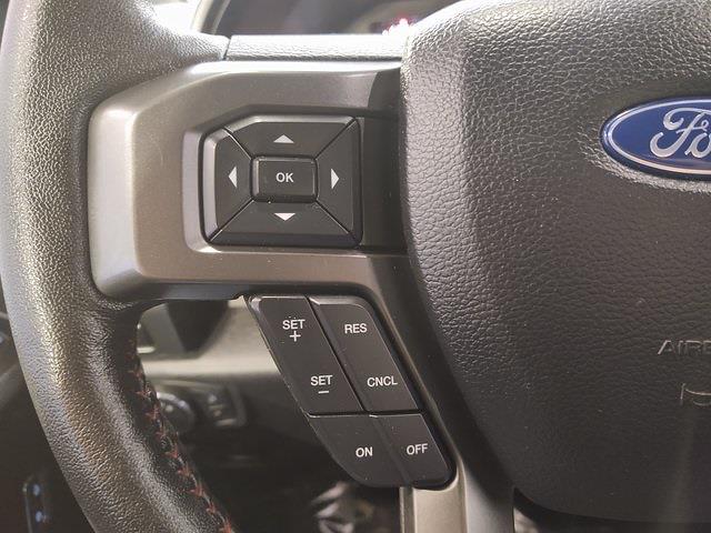2019 Ford F-150 SuperCrew Cab 4x4, Pickup #YP4086 - photo 16