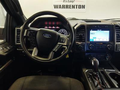 2019 Ford F-150 SuperCrew Cab 4x4, Pickup #YP4086 - photo 11