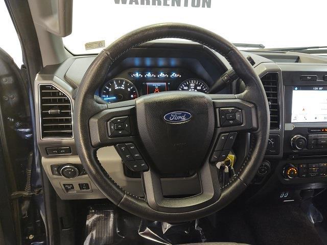 2018 Ford F-150 SuperCrew Cab 4x4, Pickup #YP4087 - photo 14