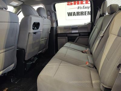 2018 Ford F-150 SuperCrew Cab 4x4, Pickup #YP4087 - photo 9