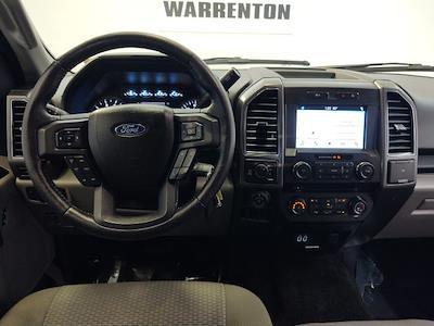 2018 Ford F-150 SuperCrew Cab 4x4, Pickup #YP4087 - photo 10