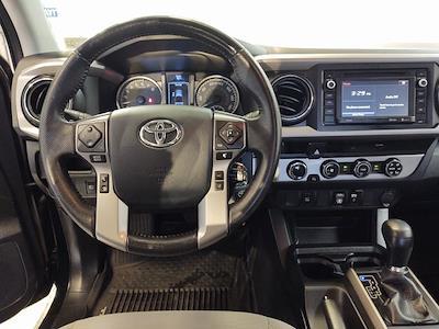2018 Tacoma Double Cab 4x4,  Pickup #YP4087A - photo 11