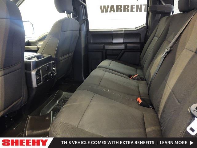 2018 Ford F-150 SuperCrew Cab 4x4, Pickup #YP4093 - photo 10
