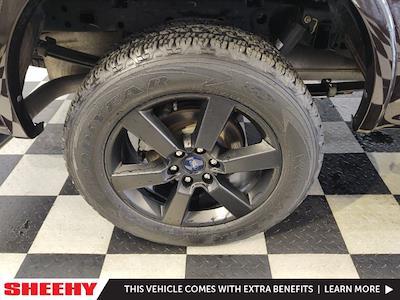 2018 Ford F-150 SuperCrew Cab 4x4, Pickup #YP4093 - photo 6