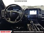 2018 Ford F-150 SuperCrew Cab 4x4, Pickup #YP4093 - photo 11