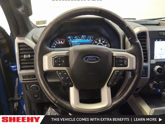 2018 Ford F-150 SuperCrew Cab 4x4, Pickup #YP4098 - photo 16