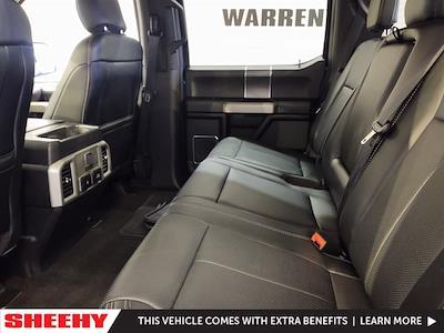 2018 Ford F-150 SuperCrew Cab 4x4, Pickup #YP4098 - photo 11