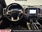 2018 Ford F-150 SuperCrew Cab 4x4, Pickup #YP4098 - photo 12