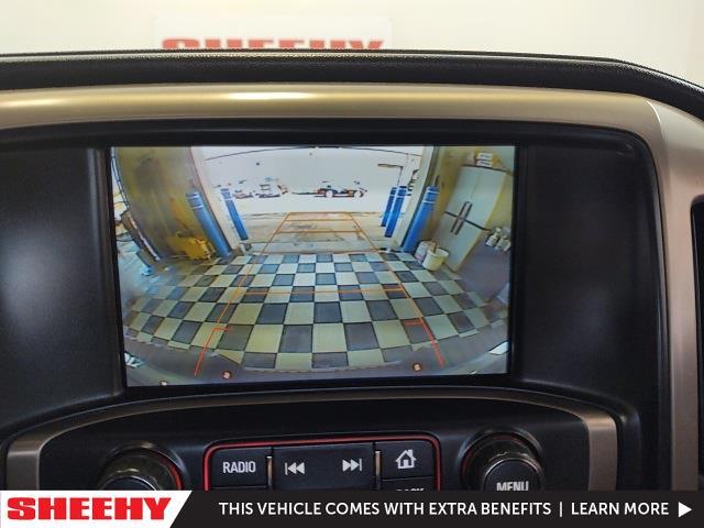 2016 Sierra 3500 Crew Cab 4x4,  Pickup #YP5021A - photo 25