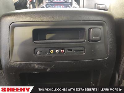 2016 Sierra 3500 Crew Cab 4x4,  Pickup #YP5021A - photo 12
