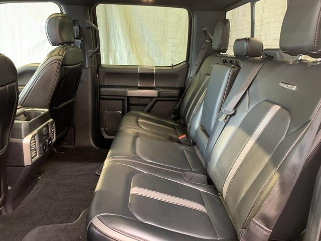 2018 F-150 SuperCrew Cab 4x4,  Pickup #YP5025 - photo 10