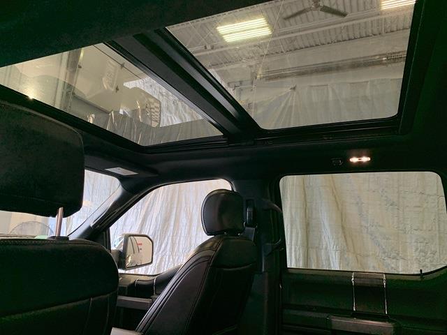 2018 F-150 SuperCrew Cab 4x4,  Pickup #YP5025 - photo 11
