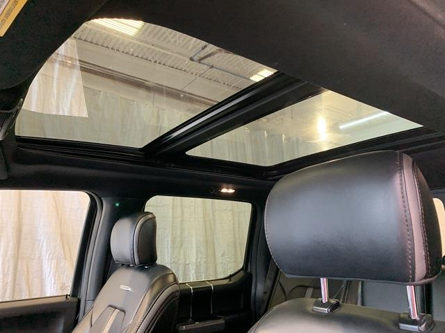 2018 F-150 SuperCrew Cab 4x4,  Pickup #YP5025 - photo 15