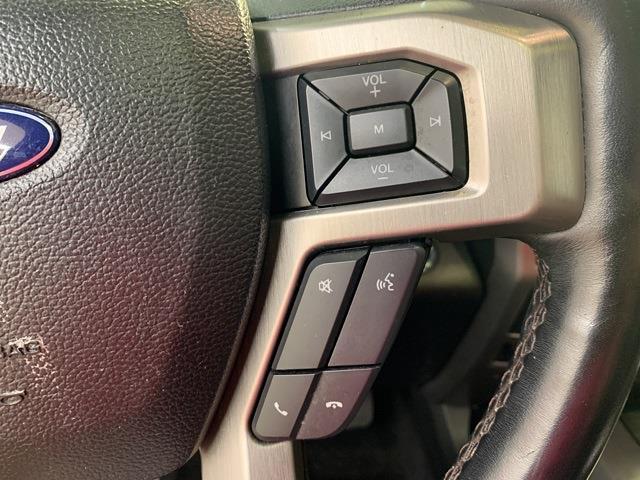 2018 F-150 SuperCrew Cab 4x4,  Pickup #YP5025 - photo 17