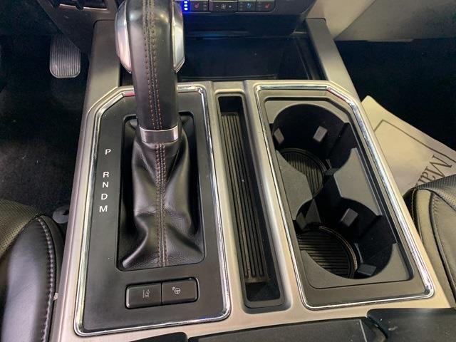 2018 F-150 SuperCrew Cab 4x4,  Pickup #YP5025 - photo 19